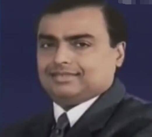 印度大亨443亿美元取代马云成亚洲新首富