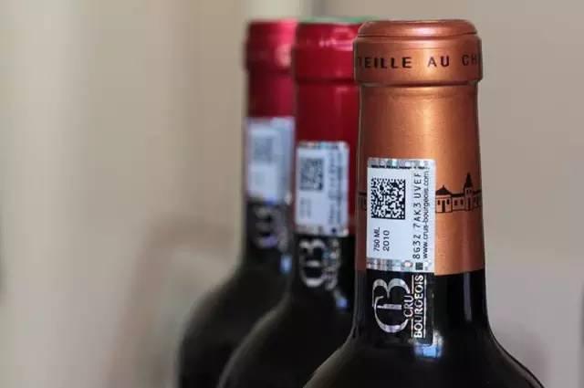 酒瓶上的这些标签,到底代表什么意思?