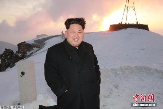 朝鲜最高人兰州代理记账报税公司民会议颁布政令 宣布将实施大赦