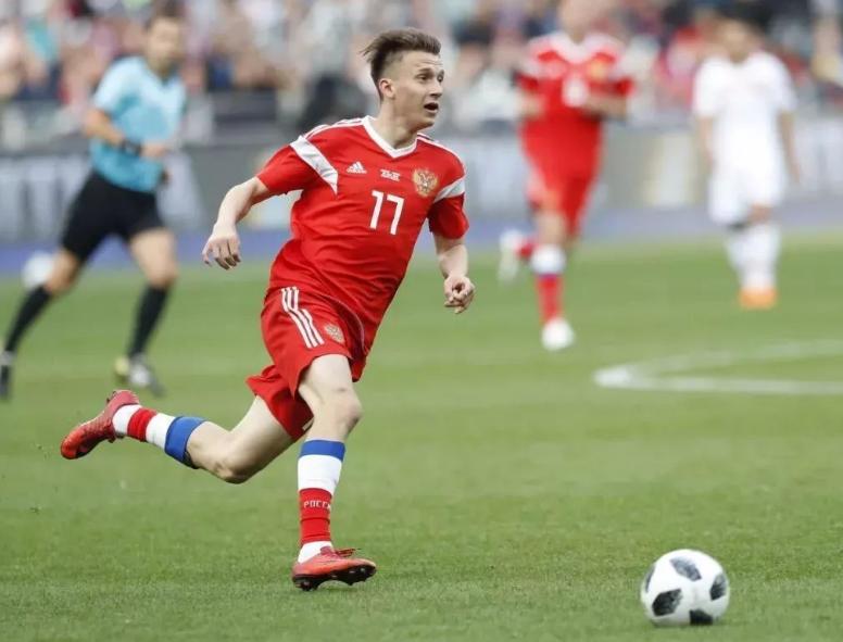 世界杯最惊艳5大新星:梅罗接班人浮出水面,一人身价12亿