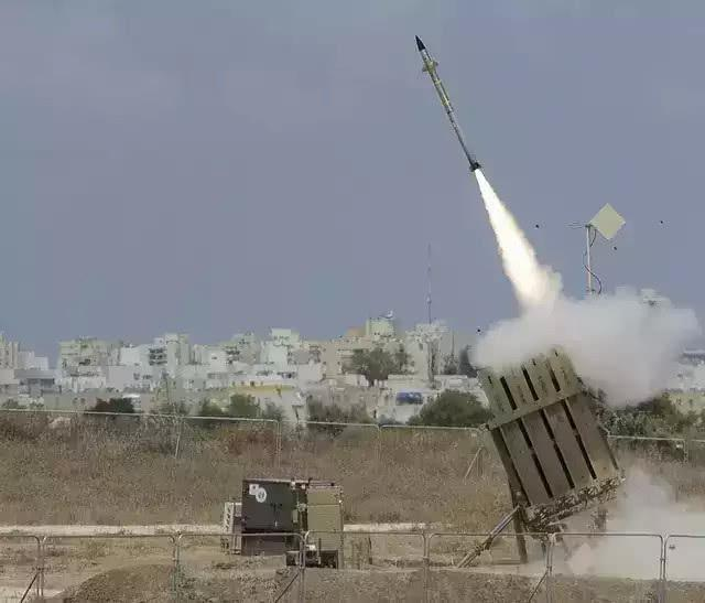 大规模轰炸后,哈马斯率先认怂,以色列表示继续打直到长记性为止