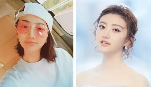和蔡徐坤撞脸的这个小姐姐,眼妆竟比他还好看图片 24941 640x372