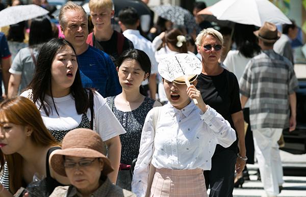 2000日本人口_日本二战后为恢复人口,采用了2000年前的西汉办法,害苦了贫民!