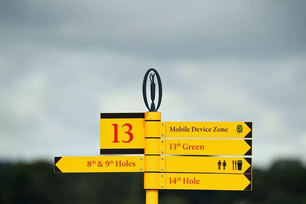 最古老高尔夫大满贯来了,谁将赢得第147届英国公开赛?