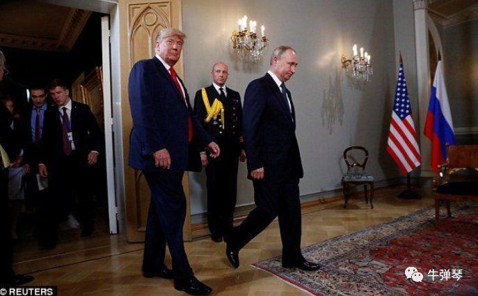 """""""普特会""""4小时改变了什么 能否成美俄关系""""良好的开端""""?"""