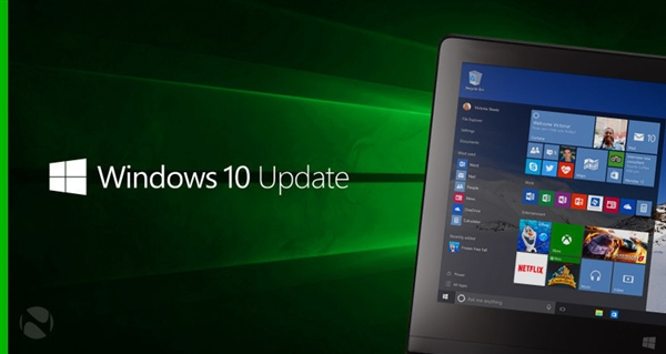 Windows 10连发三道正式版系统累积更新