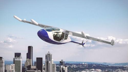 劳斯莱斯要造飞行出租车 时速400公里一次可
