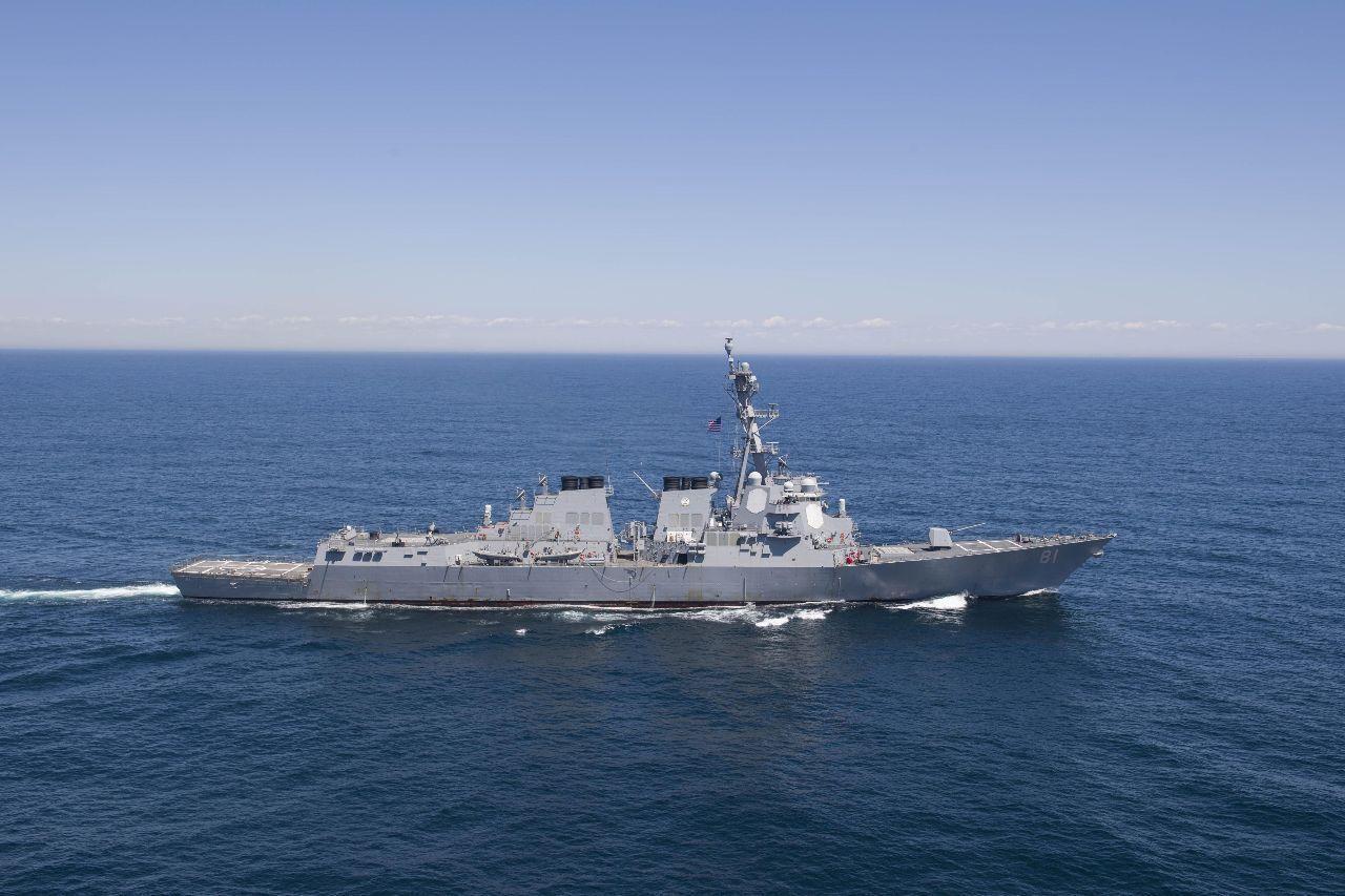 美国果然还有底牌:提出全球最强巡洋舰计划