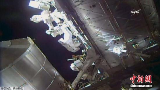 """听说俄可能使用国际空间站舱体建造""""深空之门""""了?"""