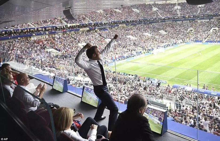 沦为欧洲足球附庸!这是南美足球完败的真相......