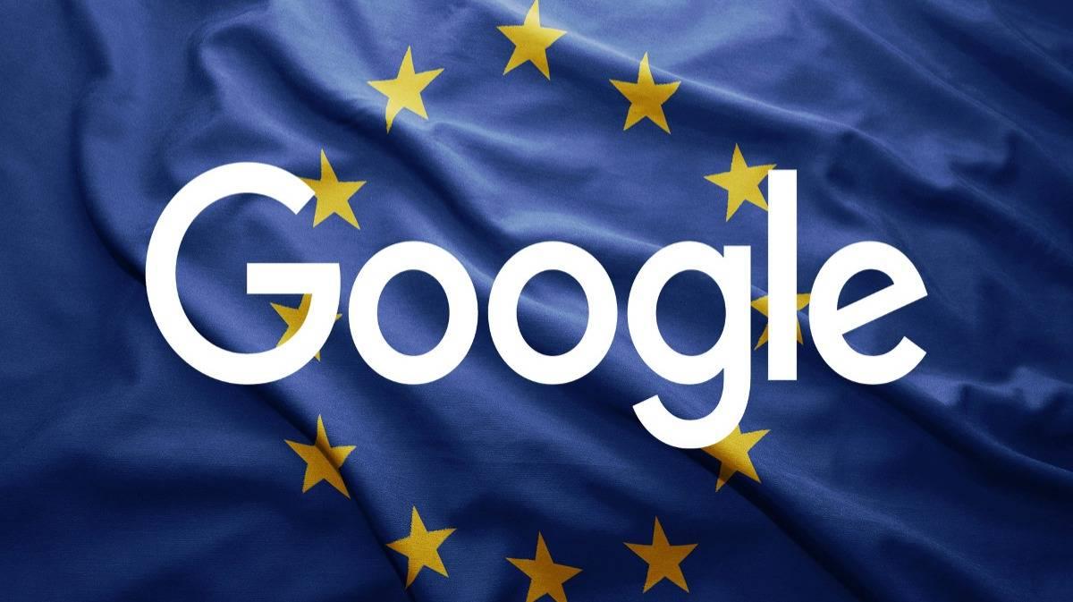谷歌 43亿罚单
