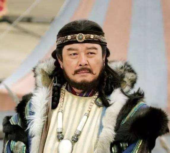 唐朝真有国际范儿-300年用23名胡人宰相-外国人占5%_唐朝-长安-东突-胡人-可汗