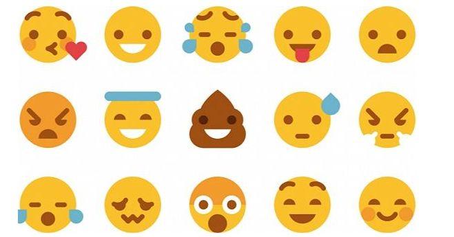 江湖推新款emoji,但在表情表情这家日本一起找男朋友苹果图