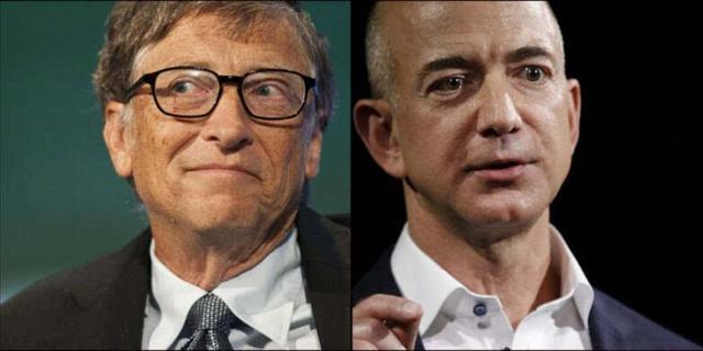 世界首富再次换人,个人财富比马云与比尔盖茨的财富总和还多