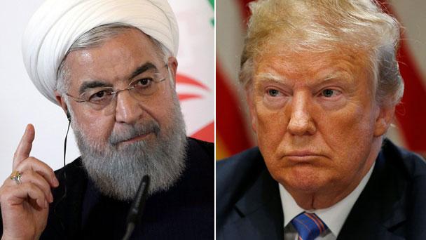 伊朗高官:特朗普八次提出要见鲁哈尼总统我们都给拒了!