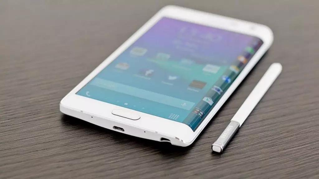传了好几年的三星折叠柔性屏手机有望在明年登