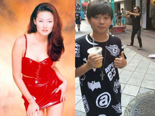 陈宝莲17岁拍片29岁自杀,把富商干爹当男友,王菲曾出钱帮她养娃