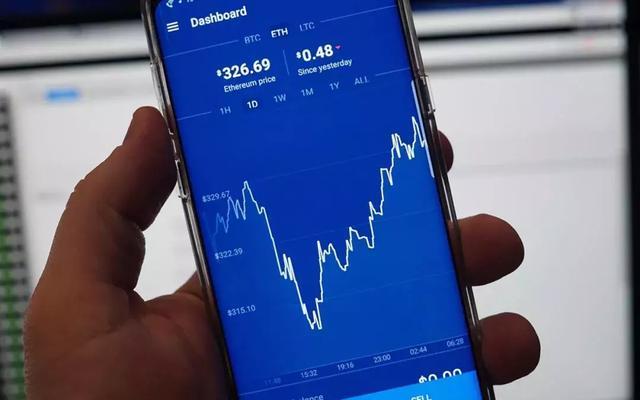 美加密货币交易监管亮绿灯,机构资金已就绪,正规军时代或将来临
