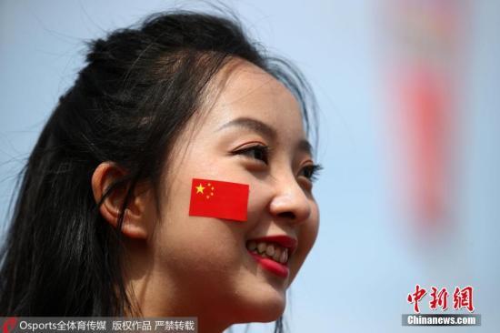2018世界杯期间,中国游客在俄罗斯支出6500万美元