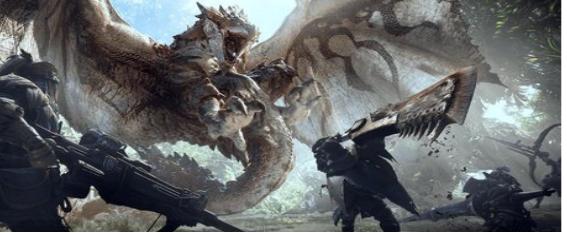 witch搞了这么多大新闻 销量最好的却是PS4游
