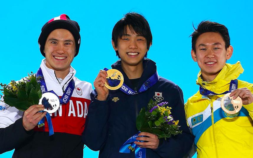 噩耗!冬奥花滑男单铜牌得主遇刺身亡 年仅25岁!