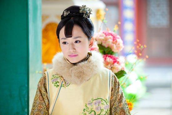 皇太极后宫最神秘女子,籍籍无名,却生下清朝最有名的公主!_太极-建宁-公主-察哈尔-自己的