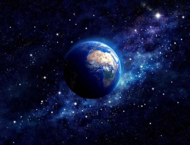 地球文明的唯一性概率很高? - 张庆瑞65 - 百纳袈裟