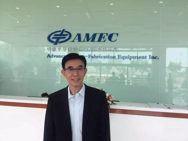 中国突破芯片技术垄断第一人:60岁回国创业写下芯片界传奇