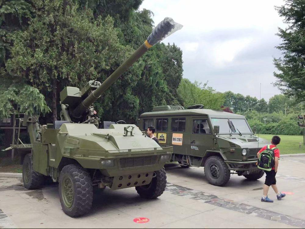 俄军工杂志披露:中国从阿富汗获得D30榴弹炮的秘闻