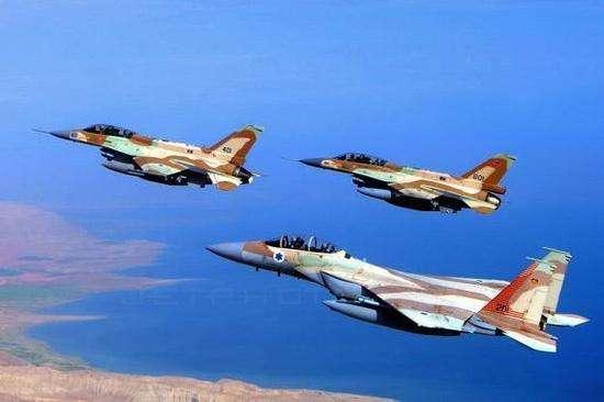 以色列对燃烧风筝束手无策施压哈马斯:不阻止还炸你