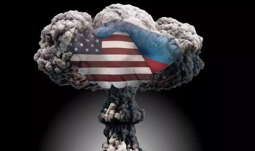 世界末日曾经距离我们这么近?全球核大战差点儿开打!