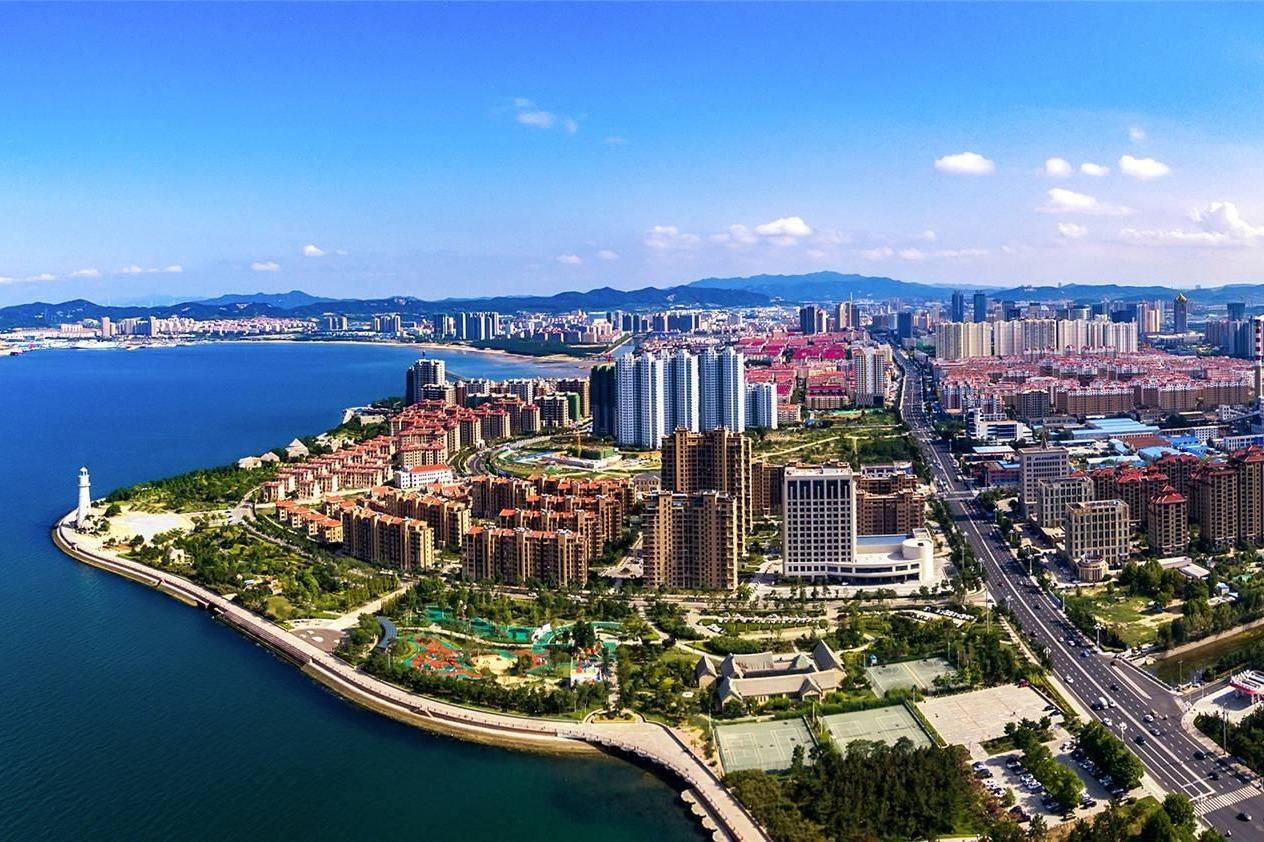城市人均gdp_我国最奇特的两座城市,彼此将对方一分为二,一座即将破百亿