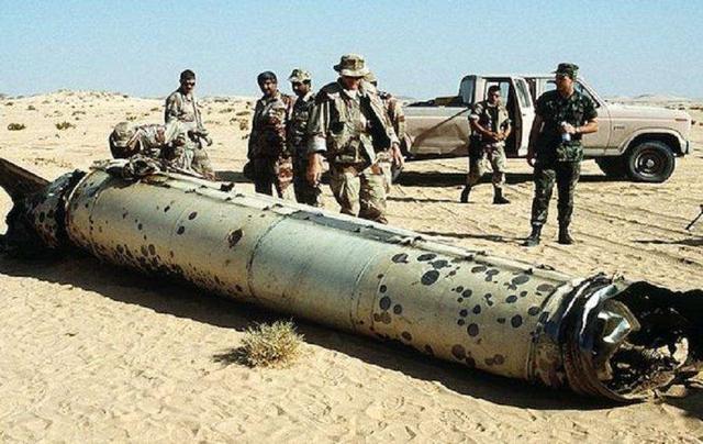 沙特首都遭胡赛多枚导弹打击 为何不反击伊朗?