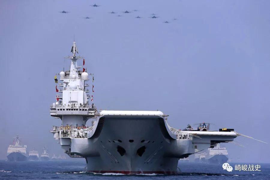 阅舰式在美国海军 日本海军和中国海军中的历史演变