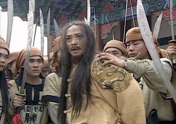 东王杨秀清一死-太平天国为什么就玩不转了_太平天国-太平军-拜上帝会-事变-天父