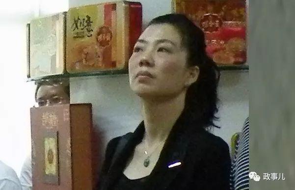 """这个广东女官员,""""道德底线丧失殆"""