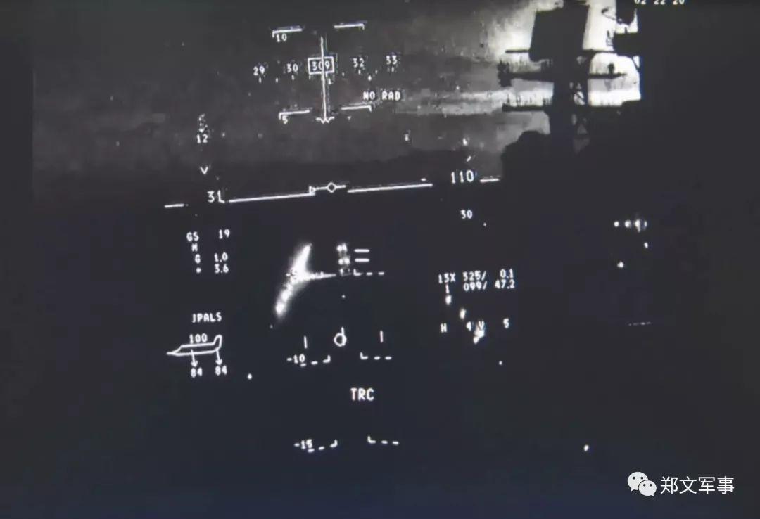 18秒歼20夜训视频曝光:这画面全球唯一,美俄五代机都没有!