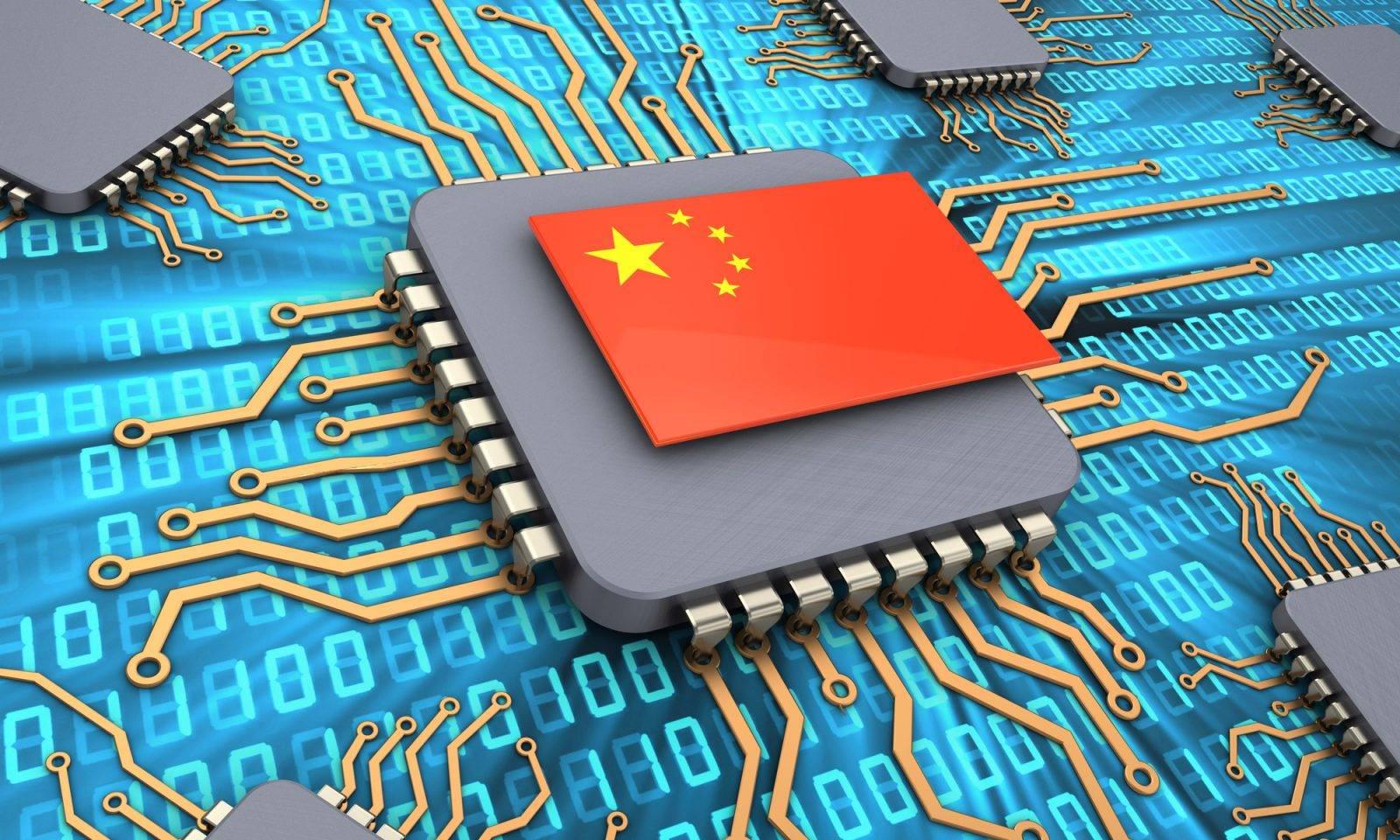 为什么中国AI芯片产业难改依附式生存?