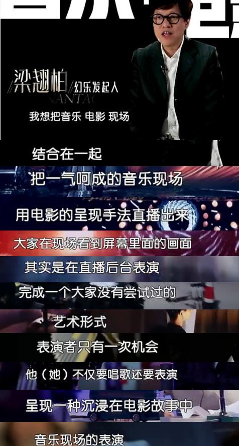 《幻乐之城》首播,黄晓明演技炸裂,易烊千玺获王菲黄渤齐点赞