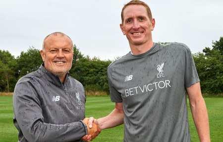 官方:柯克兰回归利物浦 将担任女足守门员教练