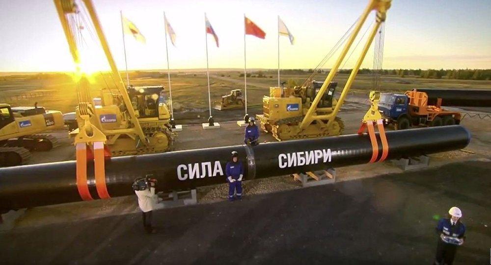 中国最大天然气供应国在气荒时减供!如今将被抛弃,俄罗斯上位?【pc蛋蛋信誉群】