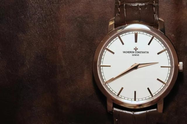 如何挑选一块腕表,只需这5招
