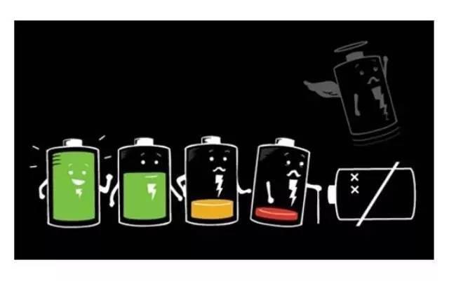 手机耗电太严重?这几个功能还没关,难怪你的手机总是一天三充!
