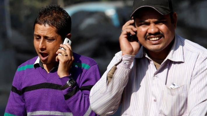 富士康苹果三星跑印度建厂,中国手机产业链的...
