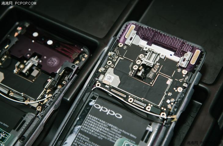 实现真·全面屏的功臣 机械结构是否会成为手机的主流