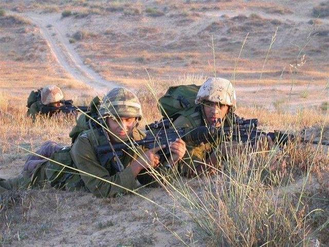 """担心""""子宫战争""""?以色列通过民族法案,军队内部存分化风险"""