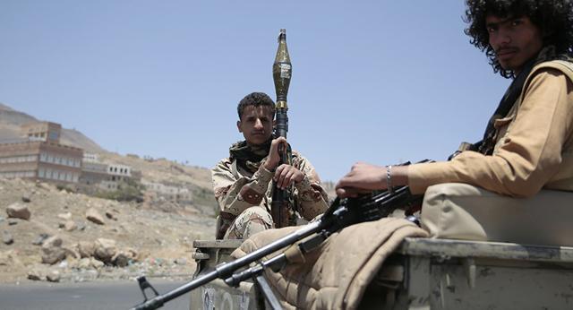 胡赛发起逆袭沙特联军被围准备投降 仗怎么打成这样?