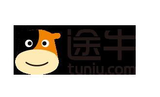 途牛旅游网logo