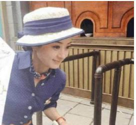 路人镜头下的几位女星,娜扎惊艳,刘亦菲美到犯规!