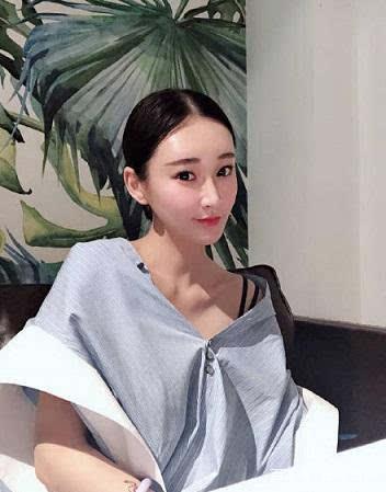 长生生物董事长高俊芳儿媳的奢靡生活,网友感到愤怒不图片
